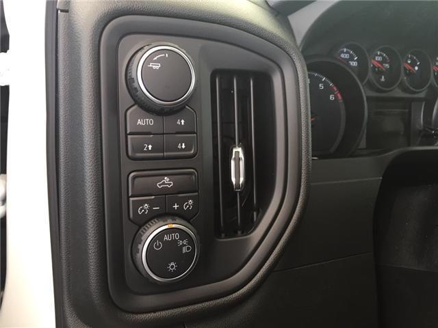 2019 Chevrolet Silverado 1500 Silverado Custom Trail Boss (Stk: 172603) in AIRDRIE - Image 11 of 17