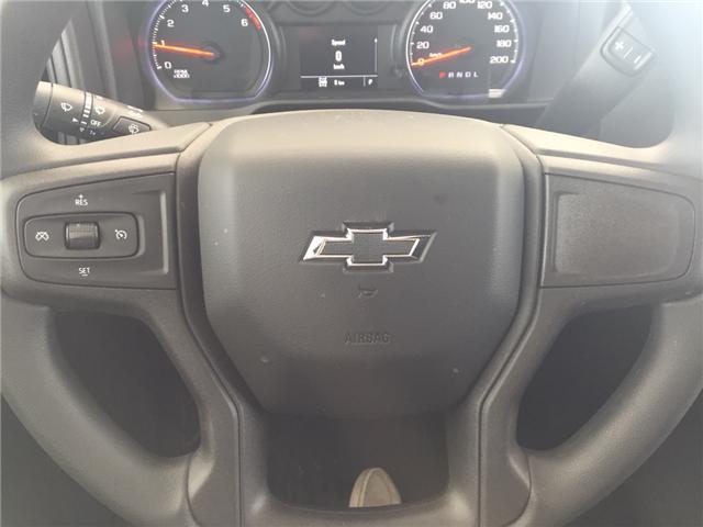 2019 Chevrolet Silverado 1500 Silverado Custom Trail Boss (Stk: 172603) in AIRDRIE - Image 13 of 17