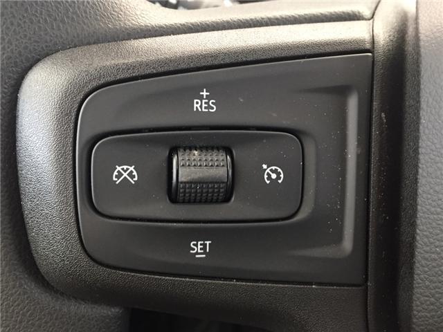 2019 Chevrolet Silverado 1500 Silverado Custom Trail Boss (Stk: 172603) in AIRDRIE - Image 14 of 17