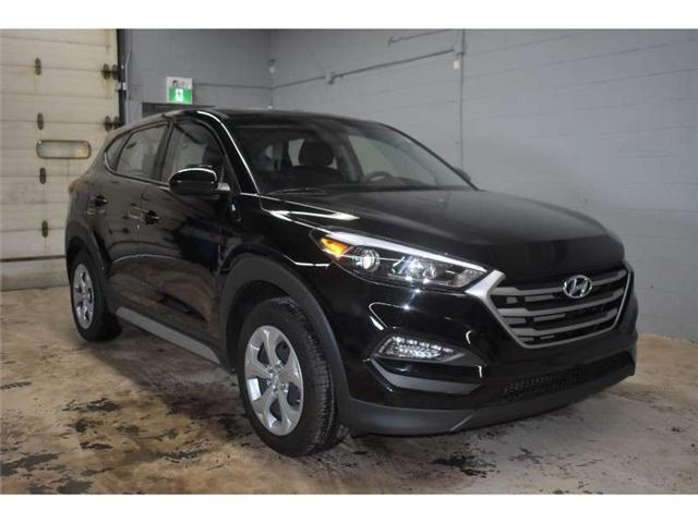 2018 Hyundai Tucson 2.0L BASE AWD - BACKUP CAM * HTD SEATS * LOW KM (Stk: B3423) in Napanee - Image 2 of 30