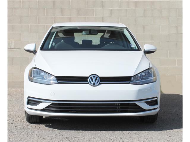 2018 Volkswagen Golf 1.8 TSI Trendline (Stk: 68530) in Saskatoon - Image 2 of 19