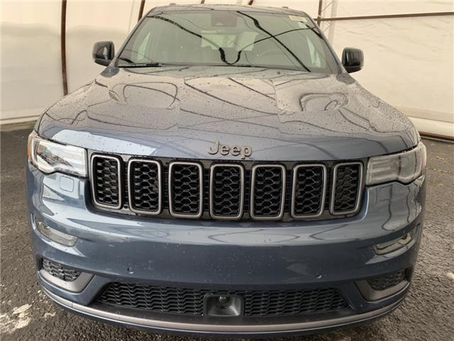 2019 Jeep Grand Cherokee Limited (Stk: 190182) in Ottawa - Image 2 of 29