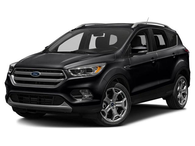 2017 Ford Escape Titanium (Stk: R8330A) in Ottawa - Image 1 of 9