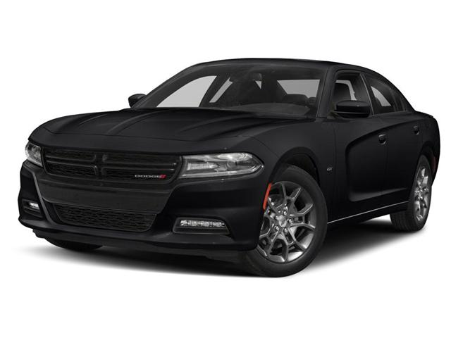 2018 Dodge Charger GT (Stk: R8329A) in Ottawa - Image 1 of 9