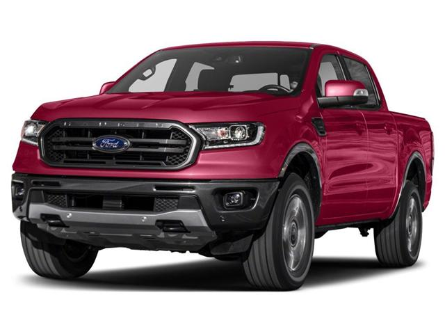 2019 Ford Ranger  (Stk: 1912690) in Ottawa - Image 1 of 2