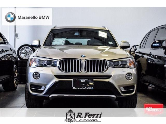 2015 BMW X3 xDrive28i (Stk: U8402) in Woodbridge - Image 2 of 23