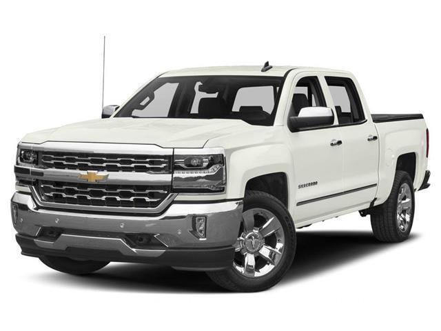 2018 Chevrolet Silverado 1500  (Stk: 18T360) in Westlock - Image 1 of 9