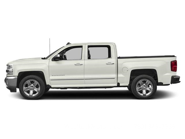 2018 Chevrolet Silverado 1500  (Stk: 18T360) in Westlock - Image 2 of 9