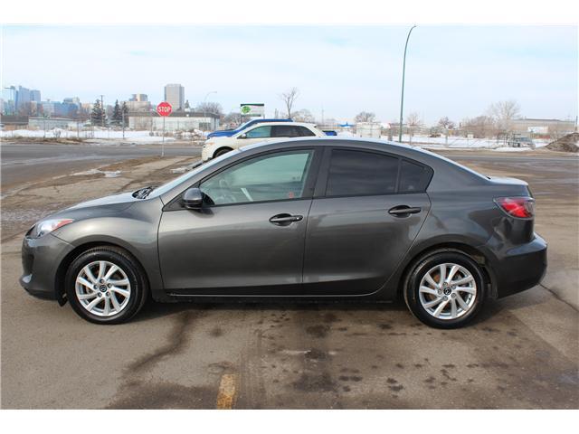 2013 Mazda Mazda3 GS-SKY (Stk: P1616) in Regina - Image 2 of 17