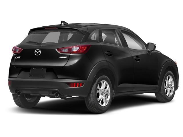 2019 Mazda CX-3 GS (Stk: 19-1172) in Ajax - Image 3 of 9