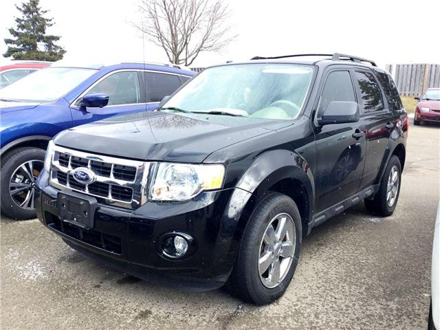 2010 Ford Escape XLT Automatic (Stk: T7745) in Hamilton - Image 1 of 2