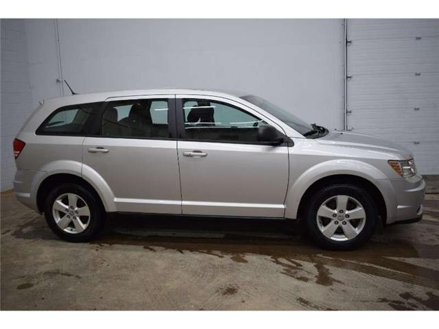 2013 Dodge Journey SE - DUAL A/C * PUSH START * CRUISE (Stk: B3444A) in Kingston - Image 1 of 30
