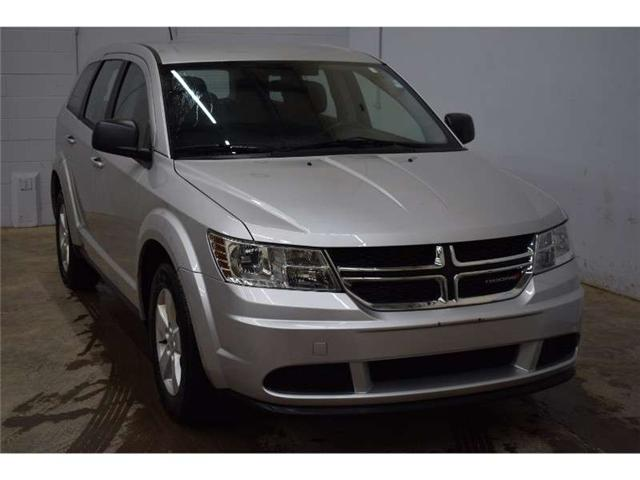 2013 Dodge Journey SE - DUAL A/C * PUSH START * CRUISE (Stk: B3444A) in Kingston - Image 2 of 30