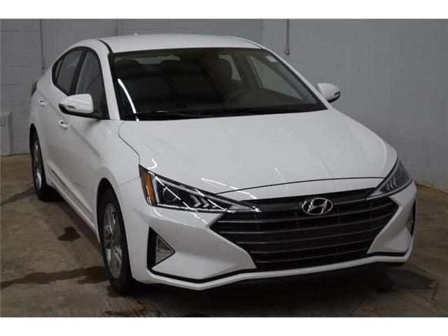 2019 Hyundai Elantra PREFERRED - BACKUP CAM * HTD SEATS * TOUCH SCREEN (Stk: B3480) in Kingston - Image 2 of 30