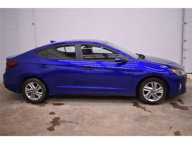 2019 Hyundai Elantra PREFERRED - BACKUP CAM * HTD SEATS * TOUCH SCREEN (Stk: B3484) in Kingston - Image 1 of 30
