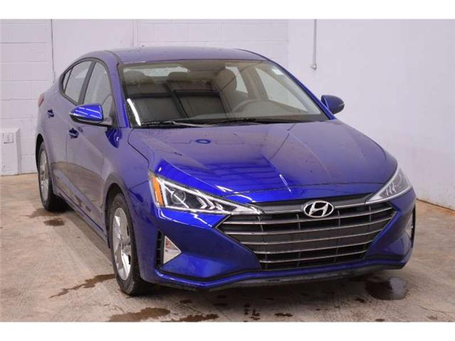 2019 Hyundai Elantra PREFERRED - BACKUP CAM * HTD SEATS * TOUCH SCREEN (Stk: B3484) in Kingston - Image 2 of 30