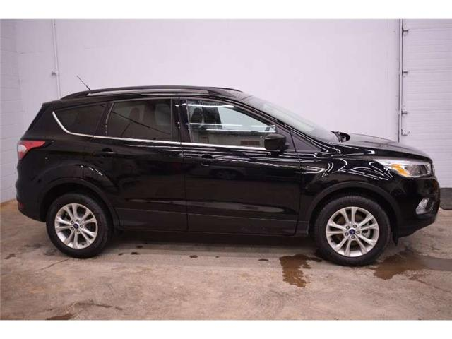 2018 Ford Escape SE - BACKUP CAM * HEATED SEATS * SAT RADIO (Stk: B3463) in Kingston - Image 1 of 30