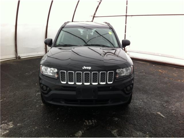 2015 Jeep Compass Sport/North (Stk: 180186A) in Ottawa - Image 2 of 24