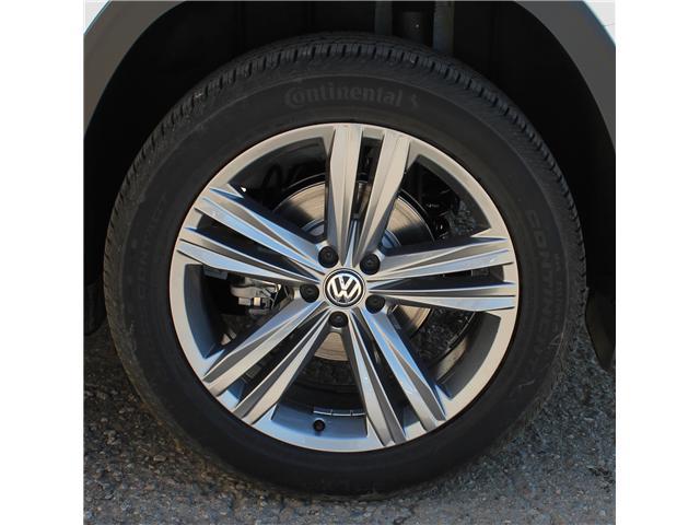 2019 Volkswagen Atlas 3.6 FSI Execline (Stk: 69154) in Saskatoon - Image 22 of 22