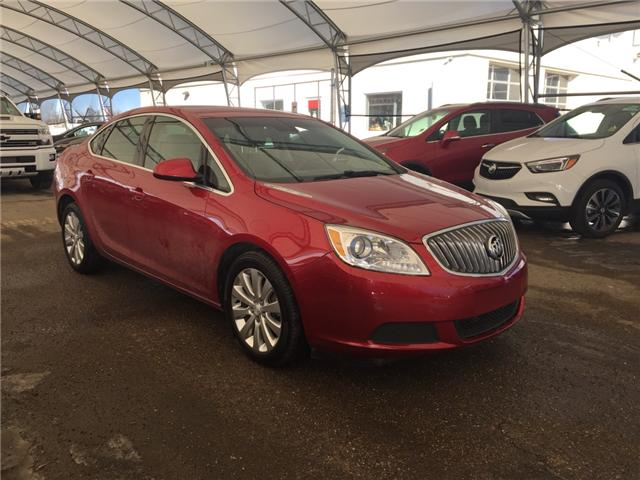 2015 Buick Verano Base (Stk: 172943) in AIRDRIE - Image 1 of 18