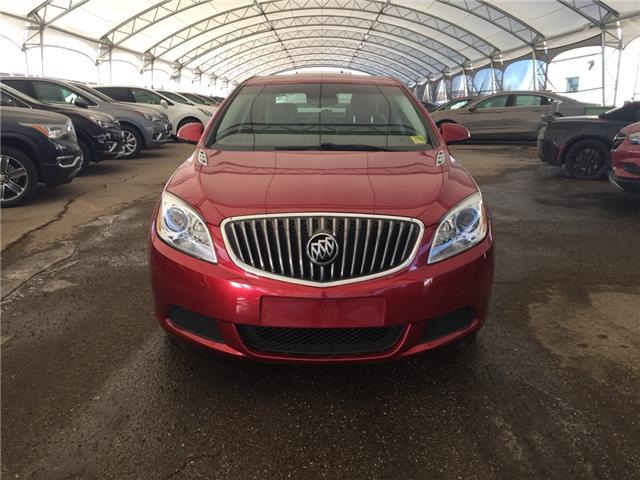 2015 Buick Verano Base (Stk: 172943) in AIRDRIE - Image 2 of 18