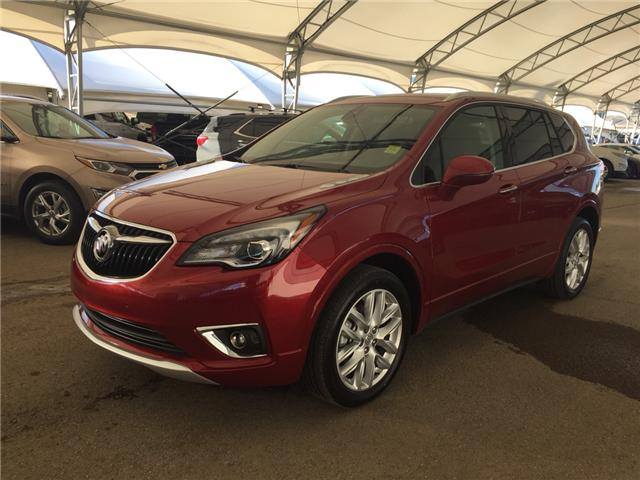 2019 Buick Envision Premium I (Stk: 172223) in AIRDRIE - Image 3 of 24