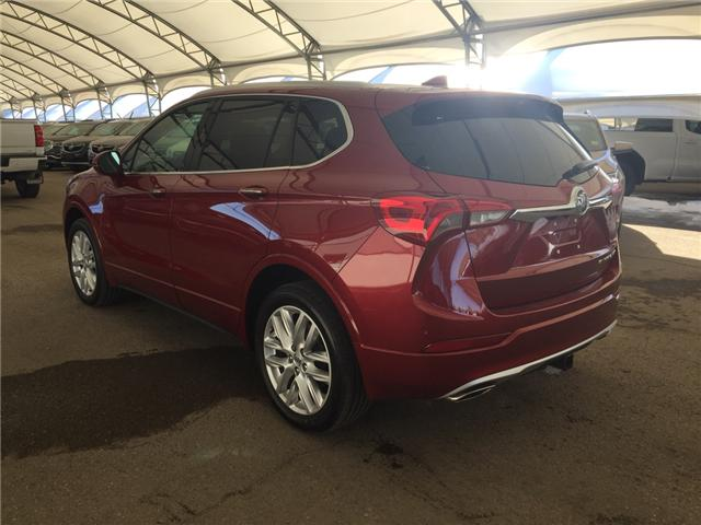 2019 Buick Envision Premium I (Stk: 172223) in AIRDRIE - Image 4 of 24