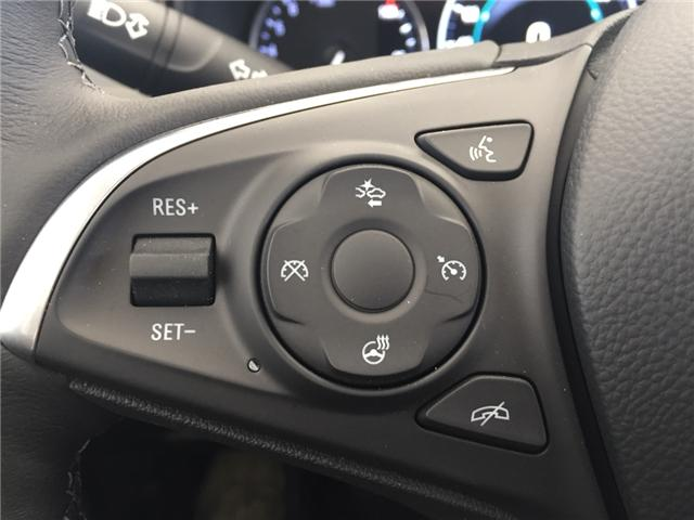 2019 Buick Envision Premium I (Stk: 172223) in AIRDRIE - Image 19 of 24