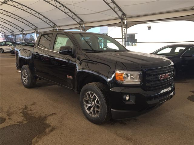 2019 GMC Canyon SLT (Stk: 172553) in AIRDRIE - Image 1 of 20
