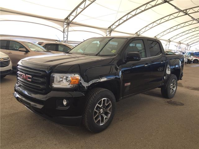 2019 GMC Canyon SLT (Stk: 172553) in AIRDRIE - Image 3 of 20