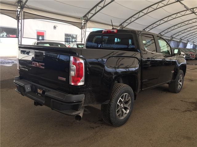 2019 GMC Canyon SLT (Stk: 172553) in AIRDRIE - Image 6 of 20