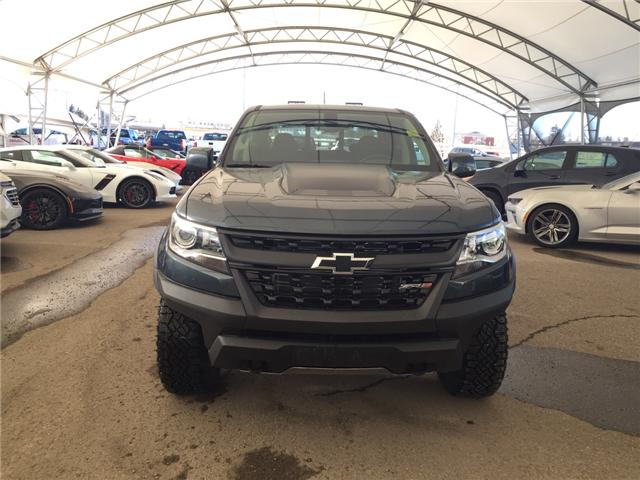 2019 Chevrolet Colorado ZR2 (Stk: 168846) in AIRDRIE - Image 2 of 20
