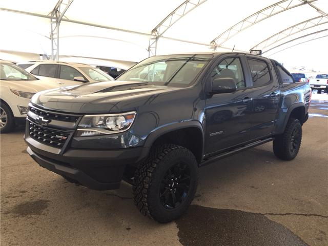 2019 Chevrolet Colorado ZR2 (Stk: 168846) in AIRDRIE - Image 3 of 20