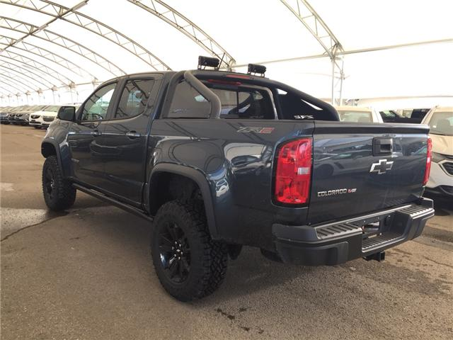 2019 Chevrolet Colorado ZR2 (Stk: 168846) in AIRDRIE - Image 4 of 20