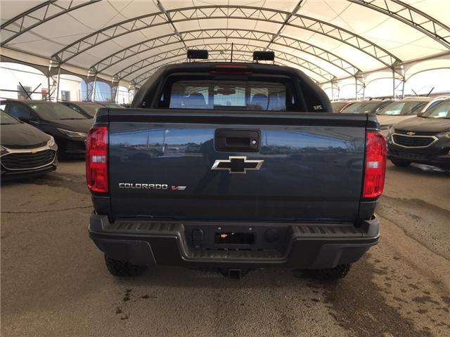 2019 Chevrolet Colorado ZR2 (Stk: 168846) in AIRDRIE - Image 5 of 20