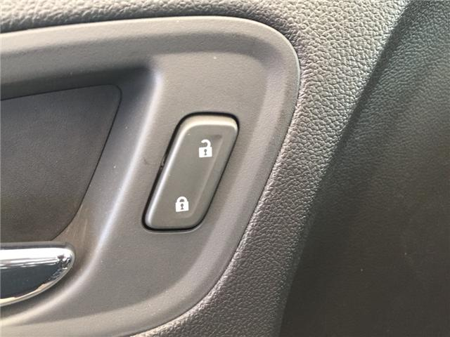 2019 Chevrolet Colorado ZR2 (Stk: 168846) in AIRDRIE - Image 11 of 20