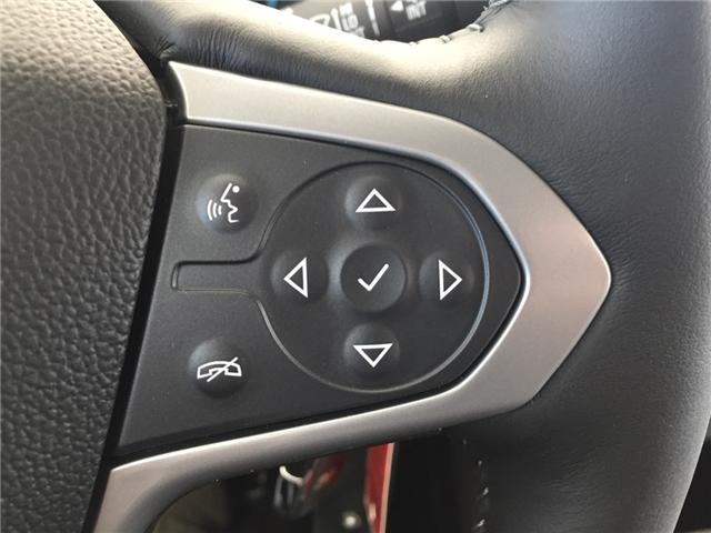 2019 Chevrolet Colorado ZR2 (Stk: 168846) in AIRDRIE - Image 17 of 20