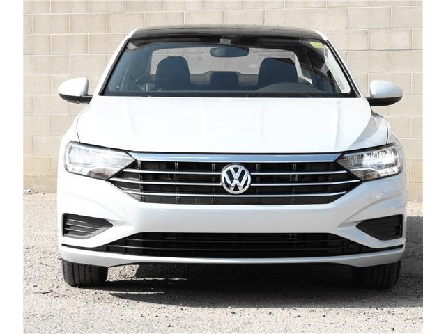 2019 Volkswagen Jetta 1.4 TSI Highline (Stk: 69009) in Saskatoon - Image 2 of 19