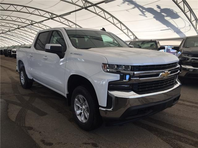 2019 Chevrolet Silverado 1500 LT (Stk: 172703) in AIRDRIE - Image 1 of 18