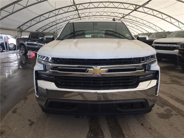 2019 Chevrolet Silverado 1500 LT (Stk: 172703) in AIRDRIE - Image 2 of 18