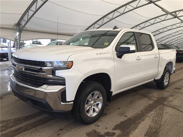 2019 Chevrolet Silverado 1500 LT (Stk: 172703) in AIRDRIE - Image 3 of 18