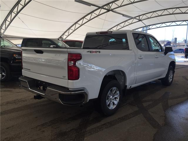 2019 Chevrolet Silverado 1500 LT (Stk: 172703) in AIRDRIE - Image 6 of 18