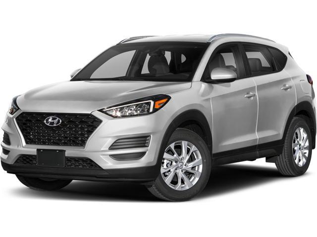 New 2019 Hyundai Tucson Luxury  - Saskatoon - Saskatoon Hyundai