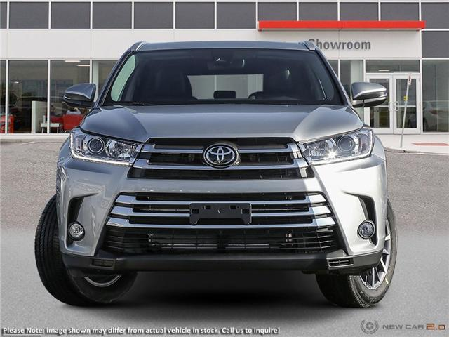 2019 Toyota Highlander XLE (Stk: 219376) in London - Image 2 of 24