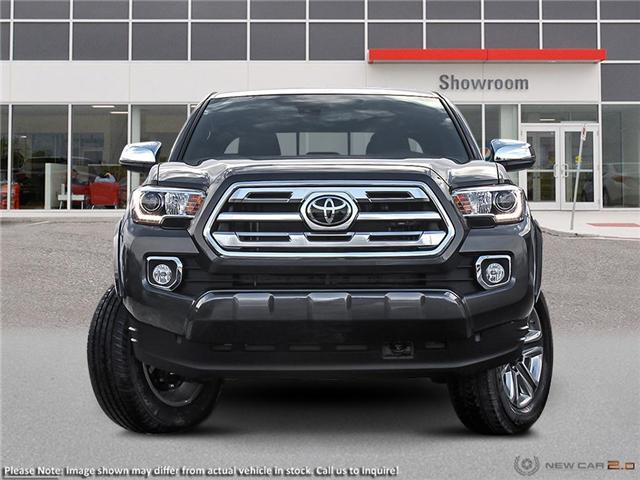2019 Toyota Tacoma Limited V6 (Stk: 219291) in London - Image 2 of 24