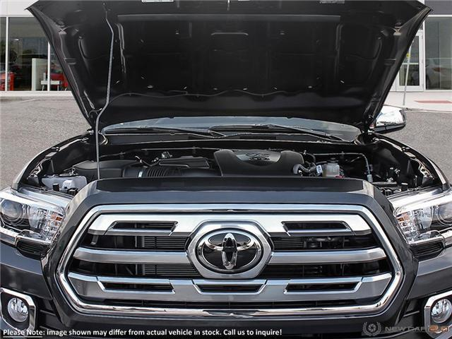 2019 Toyota Tacoma Limited V6 (Stk: 219291) in London - Image 6 of 24