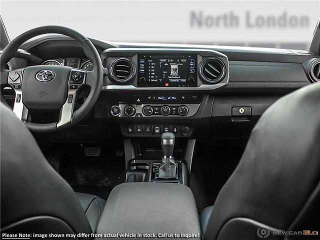 2019 Toyota Tacoma Limited V6 (Stk: 219291) in London - Image 23 of 24
