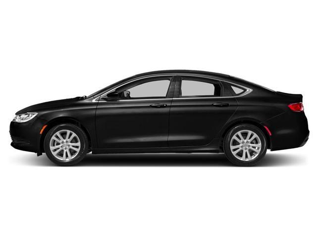 2015 Chrysler 200 LX (Stk: 9SP2419AA) in Calgary - Image 2 of 9