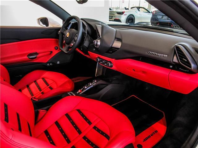 2018 Ferrari 488 GTB Base (Stk: U4136) in Vaughan - Image 9 of 16