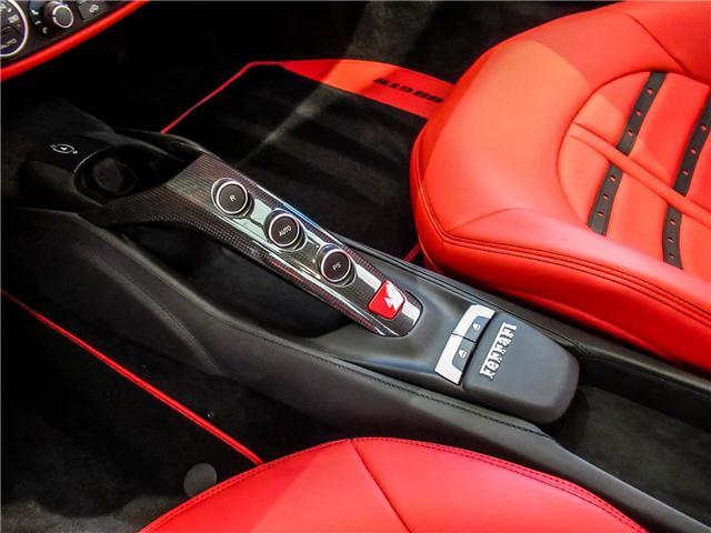 2018 Ferrari 488 GTB Base (Stk: U4136) in Vaughan - Image 14 of 16